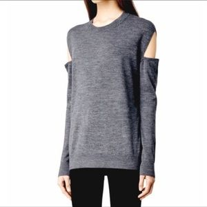 ❣️Host Pick❣️NWT AllSaints Elion Jumper